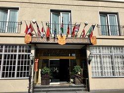 漢莎斯瓦科普蒙德酒店