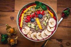Family Juice Superfoods & Organic Liquids
