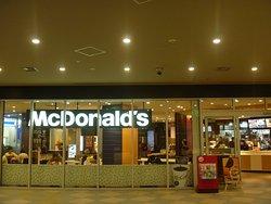 McDonald's Akashi