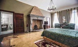 Palazzo Leopoldo Dimora Storica & Spa