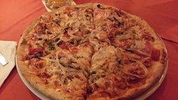 Ristorante - Pizzeria la Fontana