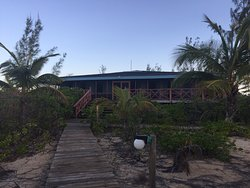 Chez Pierre Bahamas