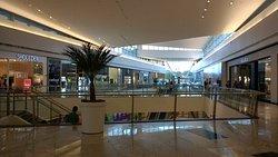 Shopping Bosque Grao Para
