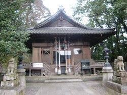 Asashiro Shrine