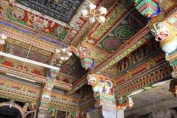 Kundrakkudi Murugan Temple