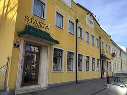 Hotel Stasta