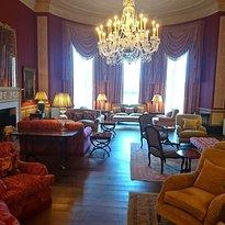 Archerfield House