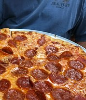 Frankie's NY Pizza