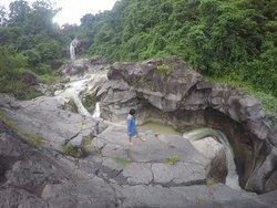 Mangku Sakti & Mangku Kodek Waterfalls