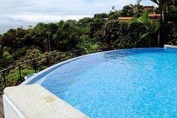 Hotel Villa Roca
