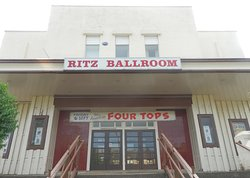 The Ritz Ballroom