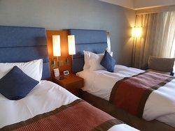 Kobe Meriken Park Oriental Hotel