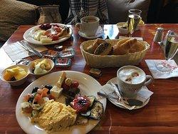 Restaurant Fodys Fahrhaus Ladenburg