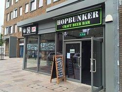 Hopbunker