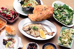 Savida Sea Food Bar