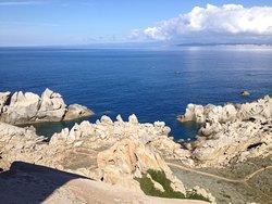 Iknòs Sardinia Sea Activities