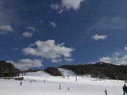 Shirakaba Highland International Ski Area