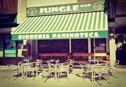 Bar Jungle