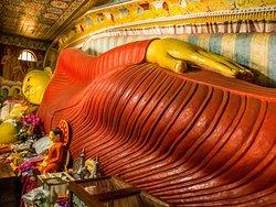 Jethawanaramaya Stupa