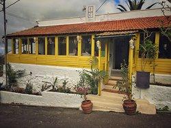 Restaurante El Concepto