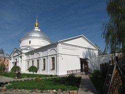 Kazansky Monastery