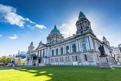 Belfast Free Walking Tour
