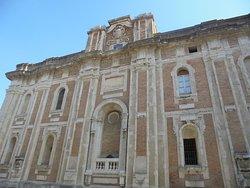 Chiesa di San Giovanni di Malta - San Placido e Compagni Martiri