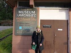 Powell River Historical Museum & Archives