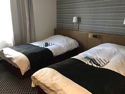 APA Hotel Mito Ekimae