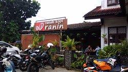 Rumah Kopi Ranin
