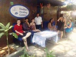 Daddu's Healing Center