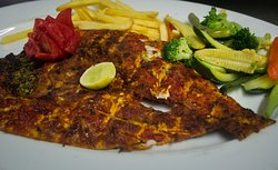 Nawras Seafood Restaurant