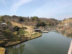 Keihanna Memorial Park