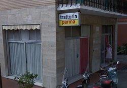 Trattoria Parma