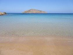 Παραλία Αγία Κιουρά