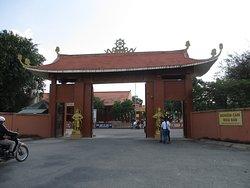 Thien Vien Truc Lam Phuong Nam