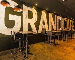 Grand Cafe Zug