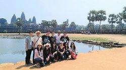 Angkor Shafie