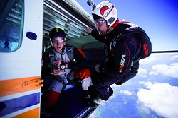 Skydive Spa