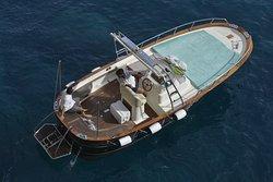 Capri Boat Service - Luxury
