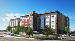 Days Inn & Suites - Airdrie