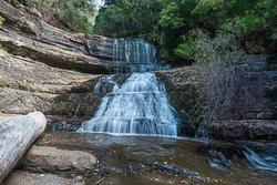 Lady Barron Falls