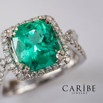 Caribe Jewelry and Emerald Museum