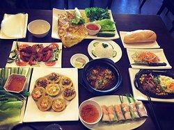Mimi Nguyen Cafe
