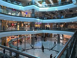Cepa Shopping Mall