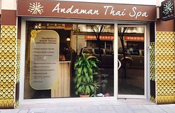 Andaman Thai Spa