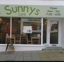 Sunnys Cafe