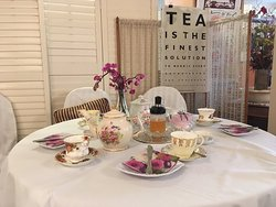 The Escarpment Tea Room