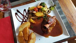 Restaurant Le Torrent