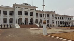 National Museum of Yaounde (Le Musee National de Yaounde)